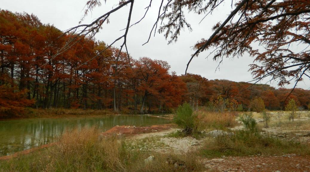 Garner State Park | Exploring Texas State Parks
